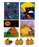 Mix Halloween Set3-Digital clipart-Halloween - $4.00