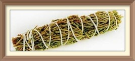 Smudge Stick Voodoo Magick 2 Remove Negatives Bad Luck Curses Cleanse The Home   - $35.00