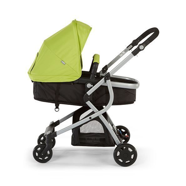Car Seat Carrier Or Travel System