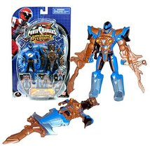Power Rangers Bandai Year 2007 Operation Overdrive Series 6 Inch Tall Ac... - $39.99