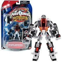 Power Rangers Bandai Year 2006 Operation Overdrive Series 6 Inch Tall Ac... - $39.99