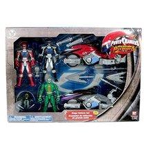 Power Rangers Bandai Year 2006 Operation Overdrive Series MEGA Vehicle S... - $99.99
