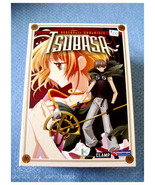 Tsubasa RC DVD Box with vol1 DVD - $18.00