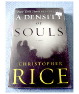 A Density of Souls softcover - $5.00
