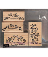 Stampin'Up Select Your Set  Used, Gently Used & New S-13, 14, 15 & 18 - $14.50+