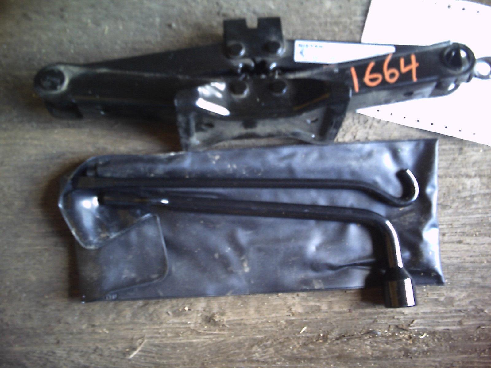 1664   jack assembly 1664