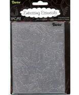 Darice  Embossing Folder  1218-64 Cork Tops Use w/Cuttlebug Or Sizzix  B1 - $4.95