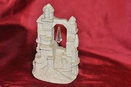 "Sand Sculpture Castle with Crystal Creation Sand Castle - 7 1/2"" 7.5"" X ... - $28.04"