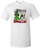 Slammed I am Beer T Shirt S M L XL 2XL 3XL 4XL 5XL - $16.99+