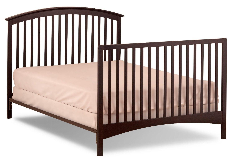 Deals on convertible cribs