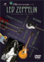 Ultimate Easy Guitar Play Along: Led Zeppelin D... - $11.00