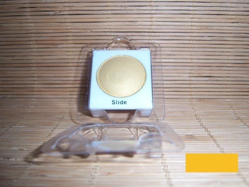 Lancome SLIDE Eye Shadow Colour Focus Color: SLIDE  FULL SIZE - $0.99