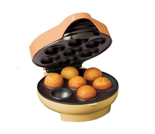 Cake Pop Donut Hole Maker