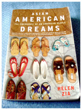 Used Book Asian American Dreams - $4.00