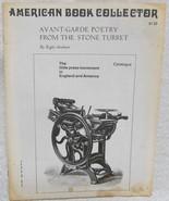 American Book Collector Jan-Feb. 1974 - $21.99