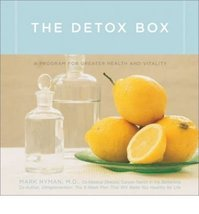 [ THE DETOX BOX: A PROGRAM FOR GREATER HEALTH AND VITALITY [WITH CARDS A... - $34.60