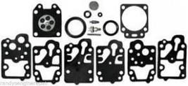 Carburetor Rebuild Repair Kit For Walbro K10-WY, K1-WY Complete Kit - $16.99