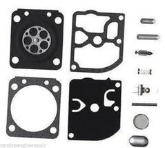 Zama RB-85 Carburetor Repair Kit fit Stihl  HS75 HS80 HS85 HL45 FS4137 BG4227 - $9.89