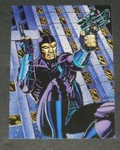 1994 COMIC IMAGES THE PHANTOM PROMO - $0.99