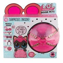 L.O.L. Surprise! Biggie Pet - Spicy Kitty - $44.95