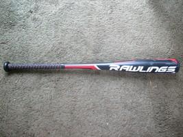 """Rawlings Machine US8MC8 Youth Baseball Bat 30"""" 2 5/8"""" Diameter Barrel - $15.83"""