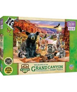 MasterPieces Jr Ranger - Grand Canyon National Park 100Pc Puzzle, Assorted,... - $25.43