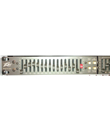 Peavey EQ-215 rack mount graphic equalizer - $60.00