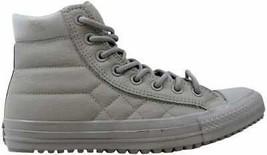 Converse Chuck Taylor All Star Boot PC Hi Ash Grey 153670C Men's Size 11 - $85.00