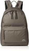 Lacoste Men's Premium Polyester Neocroc Adjustable Bag Backpack NH1595NE image 9