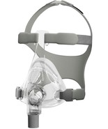 Simplus Full Face Mask with Headgear by Fisher & Paykel - $89.95