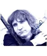 JOE WALSH  Authentic Autographed Signed Photo w/COA  - $90.25