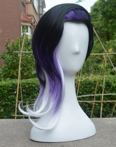 Sombra Wig, Sombra Cosplay Wig Ombre Cosplay Wig - $35.00