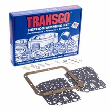 Ford C4, C5 Transgo Shift Kit 40-2 T26169A - $66.53