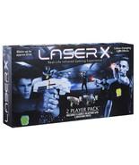 Laser X 88016 Two Player Laser Gaming Set - $48.25