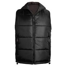 New Men's Premium Zip Up Water Resistant Insulated Puffer Sport Vest image 2