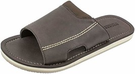 Dockers Men's Slide Sandal, Premium and Classic Comfort with PU Upper, B... - $35.41 CAD