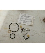 NEW OEM 494349 Briggs & Stratton CARBURETOR OVERHAUL KIT Original Packaging - $7.50