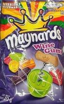 Maynards Wine Gums 10 bags 315g each Canadian Made  - $79.99
