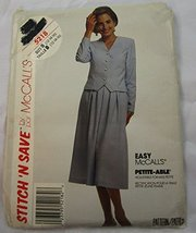 McCall's # 5218 Sewing Pattern Size: - $11.76