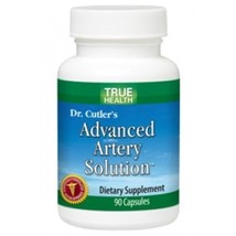 Advanced Artery Solution (90 Capsules) by True Health - $39.59+