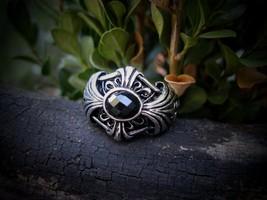 Sladki Bulgarian Werewolf Male / Female Wolf Spirit Haunted Ring Real Lux Magick - $149.99