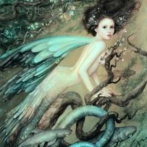 Magick Mermaid Queen Constance! Psychic Healing Prosperity Youth Beauty! haunted - $49.99