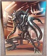 Aliens Glossy Print 11 x 17 In Hard Plastic Sleeve - $24.99
