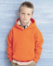 Gildan - Heavy Blend Youth Hooded Sweatshirt - 18500B - $14.69+