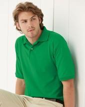 JERZEES - SpotShield 50/50 Sport Shirt - 437M - $11.37 CAD+