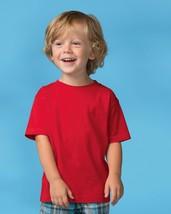 Rabbit Skins - Fine Jersey Toddler T-Shirt - 3321 - $5.40