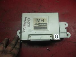 99 Nissan maxima i30 automatic transmission control module computer 310364l700 - $29.69