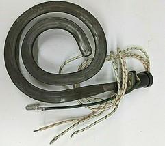 Vintage 6590807 6 inch Burner Element 3 Wire Frigidaire - $59.39