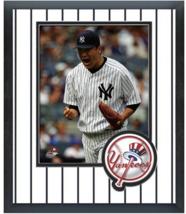 Masahiro Tanaka  2015 New York Yankees - 11 x 14 Team Logo Matte/Framed Photo - $42.95