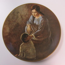 "IRENE SPENCER GORHAM CHINA Limited Edition ""Dea... - $13.05"